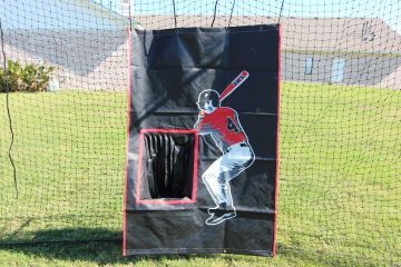 2-Sport Canvas Catcher