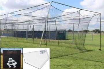 Batting Cage Bundle 2
