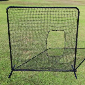 Softball Safety Screens