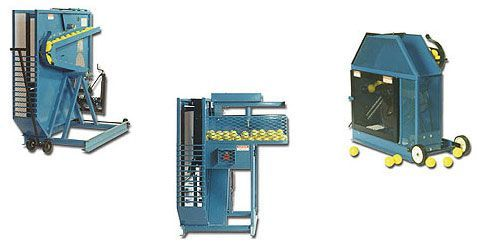Iron Mike Pitching Machines