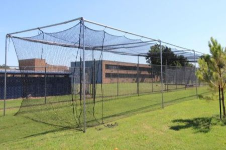 Premium Commercial Baseball Batting Cage Nets