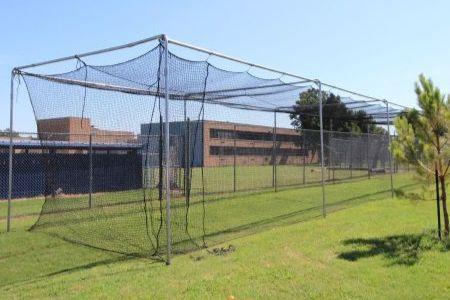 Premium Commercial Baseball Batting Cage Nets