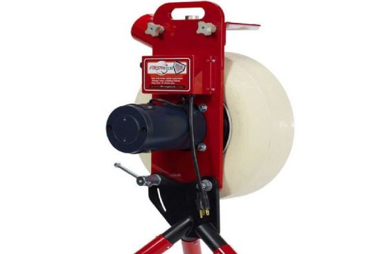 First Pitch Original Softball Pitching Machine