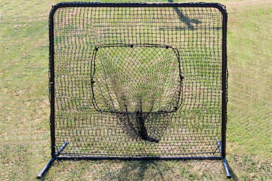 Professional Sock Net and Frame