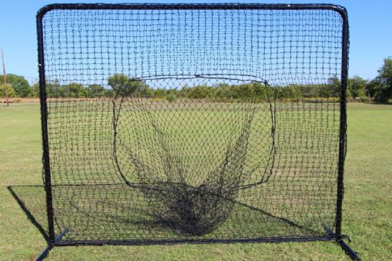 Sherman 7x7 #84 Sock Net and Frame