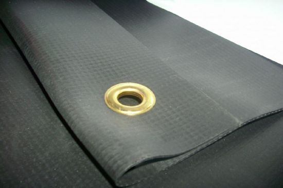 Rubber Mat For Backstop