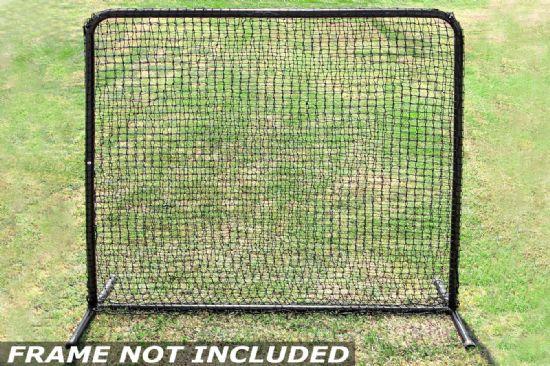 SELECT 7x7 #42 Baseball Fielder Net
