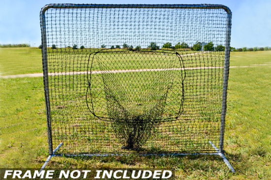 SELECT 7x7 #42 Sock Net