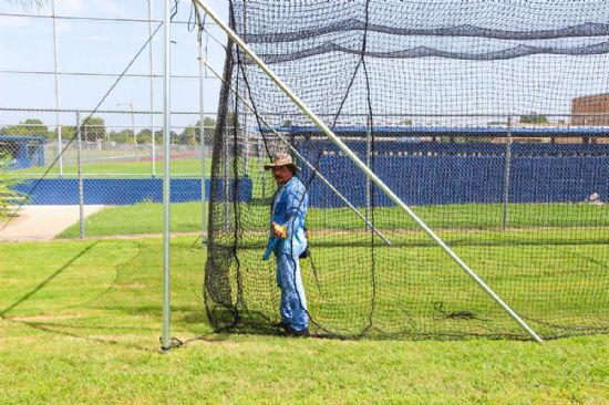 Batting Cage For Home
