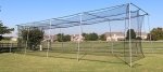 Team/Backyard Batting Cage Net Only #24 Twisted Poly