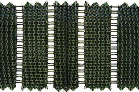 6 ft Polypropylene Open Mesh Windscreen