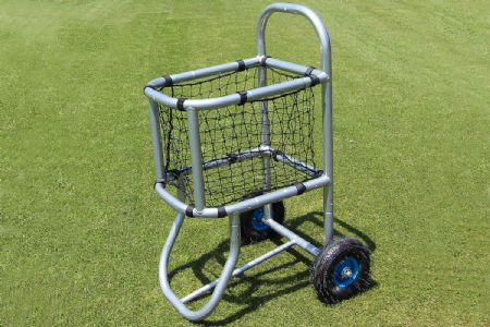 Baseball Caddy With Wheels