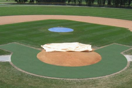 Baseball Field Halo Kit