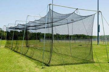 Cable Batting Cages For Sale