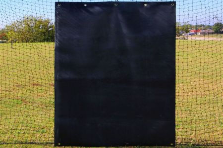 SELECT 5x7 Rubber Backstop