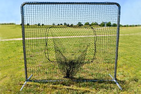 SELECT 7x7 #42 Sock Net and Frame