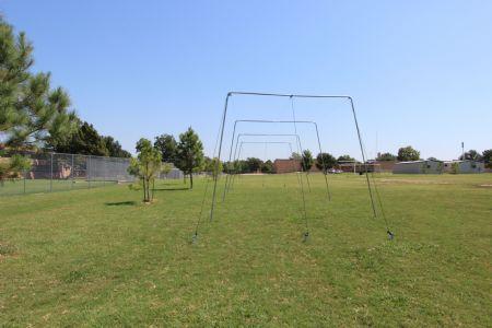 40x12x10 1.5 Batting Cage