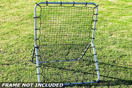 All Sport Rebounder Net For Baseball